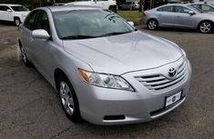 Toyota Camry 2009 price in Nigeria: Features as great compensation for mediocre material