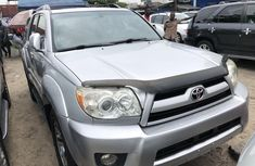 2008 Toyota 4Runner Foreign Silver for Sale