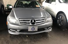 2008 Used Mercedes Benz C300 Foreign Grey
