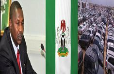 Limited local car production, Nigerians spend ₦2.4 trillion yearly on vehicle importation