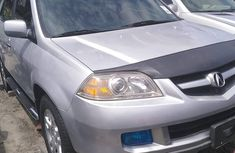 2005 Acura MDX Foreign Used Silver for Sale