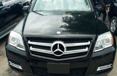 Tokunbo Mercedes Benz GLK 350 2011 Model