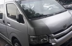 Tokunbo Toyota Hiace Bus Hummer 2011