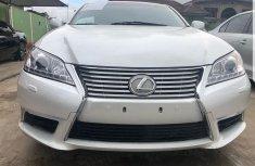 Foreign used Lexus ES 350 2013