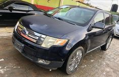 Nigerian used Ford Edge 2008 Model