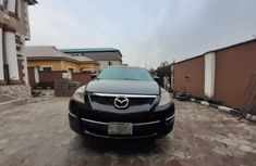 MAZDA CX-9 2006 Model Foreign Used Black for Sale