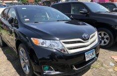 Used Toyota Venza 2011 Model Tokunbo in Lagos