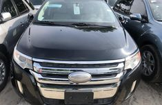 2013 Ford Edge Black Tokunbo for Sale in Lagos
