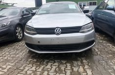 Nigerian used Volkswagen Jetta 2011