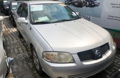 Foreign used Nissan Sentra 2006 Model