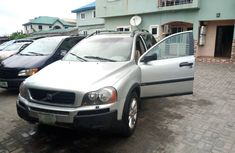 Nigerian Used Volvo XC90 SUV for Sale in Lagos