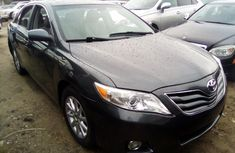 Foreign Used Toyota Camry 2011 Sedan in Lagos