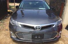 Toyota Avalon 2014 Model Gray Tokunbo Sedan in Lagos