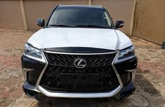 Used Lexus LX 570 Tokunbo 2019 Model for Sale