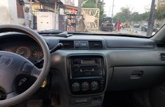 2003 Toyota RAV4 Nigeria Used Green for Sale
