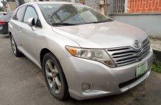 Clean Nigerian used 2009 Toyota Venza
