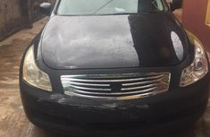 2008 Lexus GS Nigeria Used Automatic Black for Sale