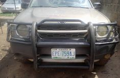 2003 Nissan Xterra Nigeria Used Grey for Sale