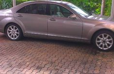 2009 Mercedes Benz S350 Nigeria Used Black for Sale