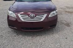 Used Toyota Camry Nigeria Used 2008 Model for Sale