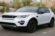 Land Rover Discovery Sport 2019: A sportscar not so sporty