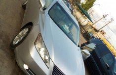 Lexus ES 350 Nigeria Used 2007 Model Silver for Sale