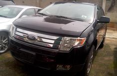 Ford Explorer 2013 Model Foreign Used Black
