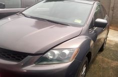 Used 2007 MAZDA CX7 Foreign Grey for Sale