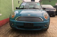 Mini Cooper 2007 Model Foreign Used Green for Sale