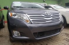 2010 Toyota Venza Foreign Used Gray Jeep for Sale
