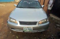 Nigerian Used Toyota Camry Sedan 2001 for Sale