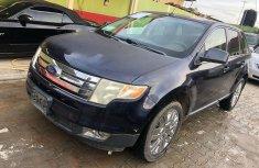 Nigerian used Ford Edge 2008