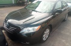 Used Toyota Camry XLE Foreign 2008 Model Black