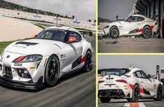 Toyota officially launched powerful Supra GT4 that is race-ready with 429hp