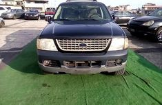 Nigerian Used 2003 Ford Explorer for sale