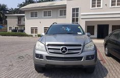 Foreign Used 2007 Mercedes-Benz GL-Class for sale