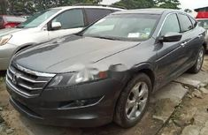 Super Clean Foreign used 2012 Honda Accord CrossTour