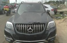 Very Clean Foreign used Mercedes-Benz GLK 2014