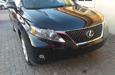 Lexus RX 350 2011 Model Foreign Used Grey for Sale