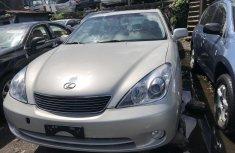 Used Lexus ES 330 Tokunbo Silver 2005 in Lagos