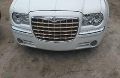 Very Clean Foreign used Chrysler 300C 2008