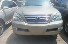 Very Clean Foreign used Lexus GX 2008