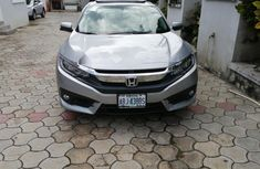 Nigerian Used 2016 Honda Civic for sale in Abuja