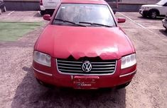 Foreign Used Volkswagen Passat 2004 for sale