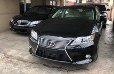 Very Clean Foreign used Lexus ES 2014