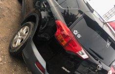 Tokunbo Toyota RAV4 2014 Model Black