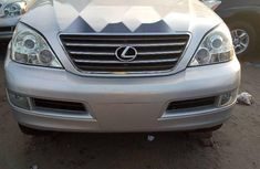 Foreign Used Lexus GX 2005 for sale
