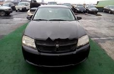 Nigerian Used 2010 Dodge Avenger for sale in Lagos
