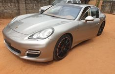Nigerian Used 2012 Porsche Panamera for sale