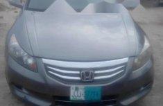Very Clean Nigerian used Honda Accord 2009